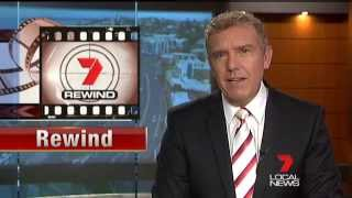 Channel 7 News Flashback - The history of Greyhound and the future of travel