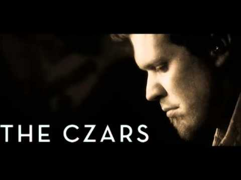 The czars - I fall to pieces