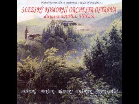Dmitrij Shostakovich : Chamber Symphony Op. 110 a