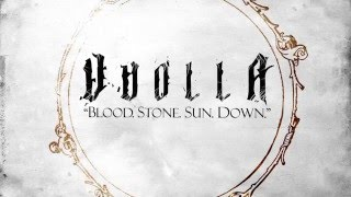 album trailer - blood. stone. sun. down.