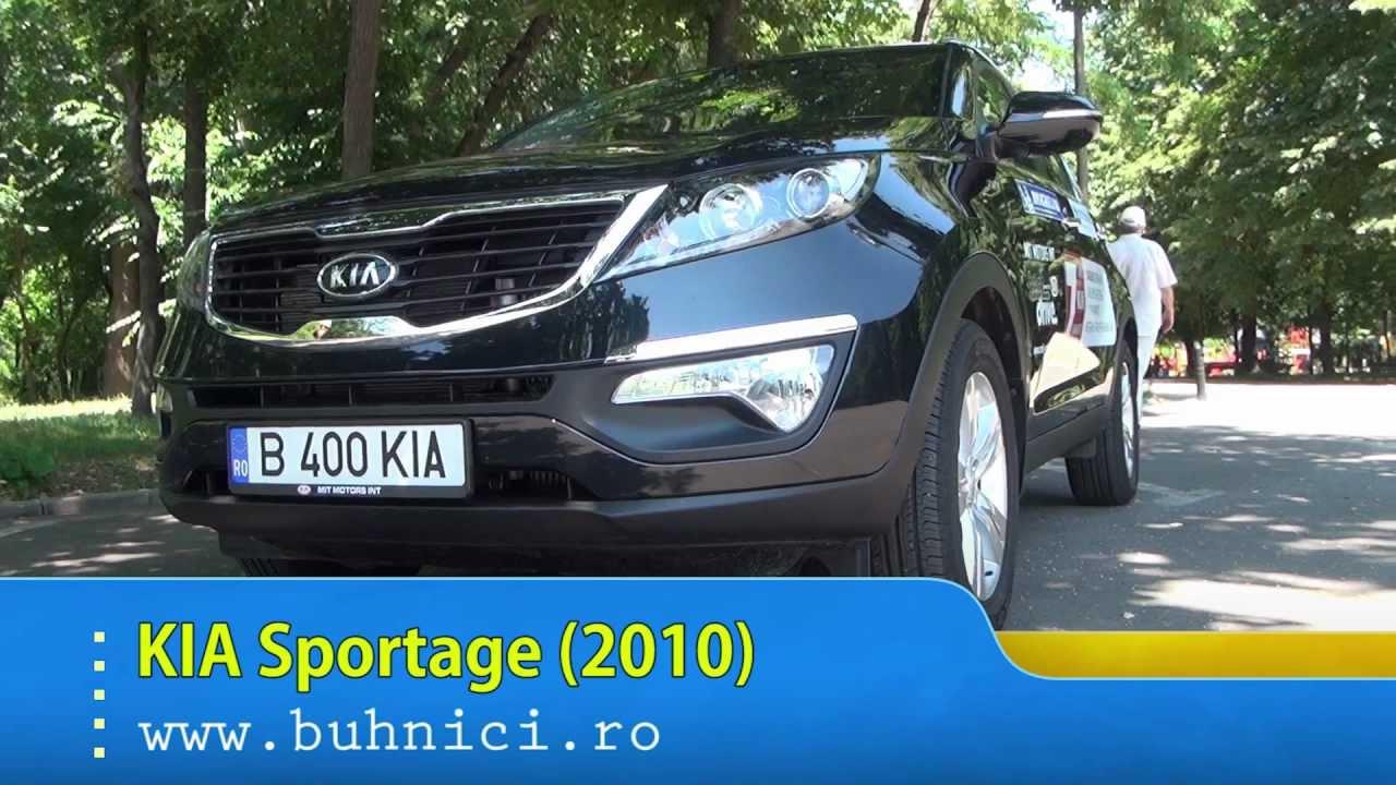 Kia Sportage 2011 (www.buhnici.ro)