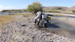las mentiras de Miquel Silvestre en Patagonia