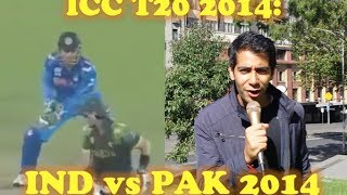 ICC T20: IND vs PAK Highlights: Chennai Express comes to Bangladesh