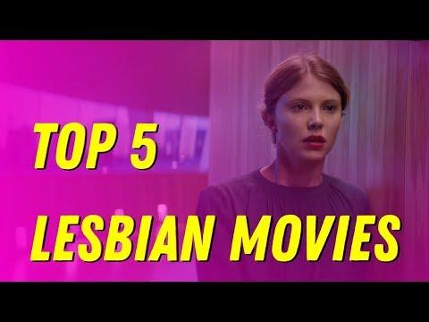 Top 5 lesbian movies