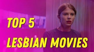 Top 5 lesbian movies / Топ 5 фильмов про женскую нетрадиционную любовь