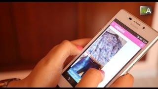 NA Mein Kleiderschrank: Eine App, die Kleidungsstücke nach Stil und Wetter vorschlägt