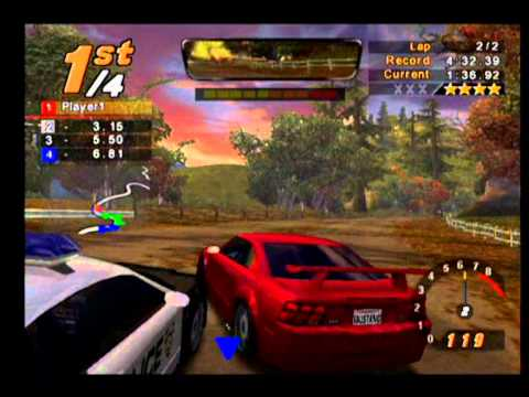 hot pursuit 2012 gameplay venice - photo#10