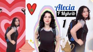 Alecia F Mghrib- Mawsim 1 Trailer | Moroccan Arabic Lessons With Assia