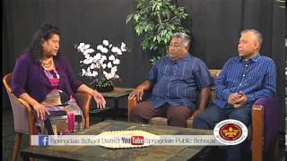 Marshallese TV Episode 25