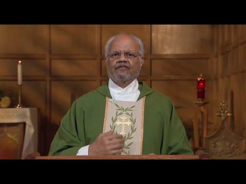 Sunday Catholic Mass Today | Daily TV Mass, July 26 2020