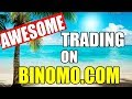 Binary Options Strategy That Works | Binomo | Trading 2019