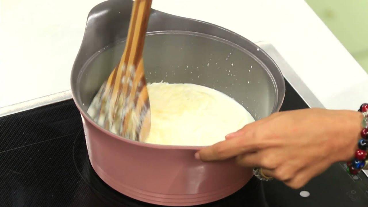 شوربة قرع و وصفات اخرى : اميرة في المطبخ حلقة كاملة