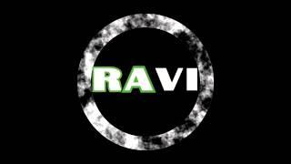my name(ravi)