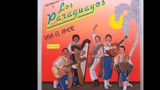 El Trencito Hispano - REINALDO MEZA & LOS PARAGUAYOS