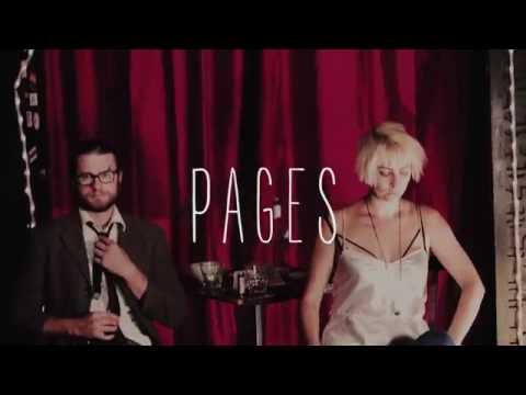 "Among Giants - ""Pages"" Music Video"