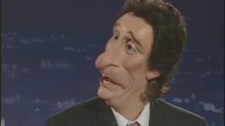 Spitting Image at 30 - Newsnight