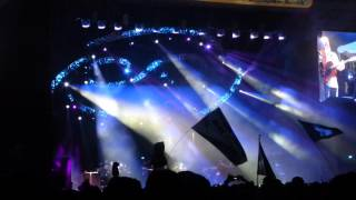 String Cheese Incident - Colorado Bluebird Sky, Lockn
