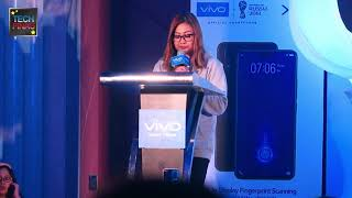 Vivo X21 Price in the Philippines, Revealed at Launch