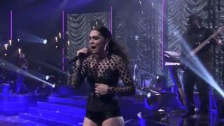 Jessie J | Nobody's perfect | Live @ iTunes festival [HD]