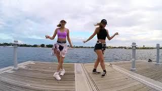 Blue Da Ba Dee ♫ best Shuffle Dance Music video BEST 2019