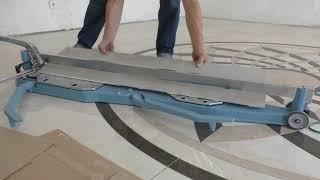 Краткий обзор ручного плиткорезного станка Сигма3Е4М.