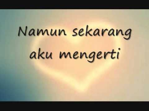 Raisa - Apalah arti menunggu (lyrics)