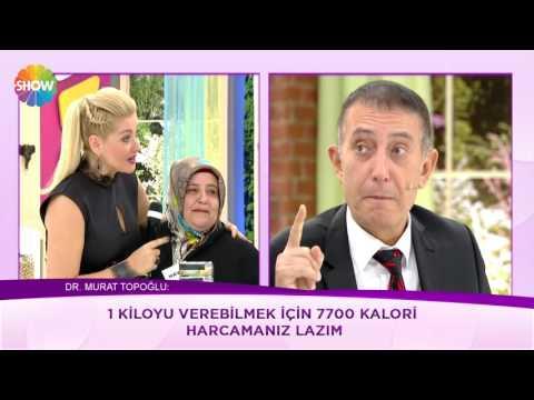 Zahide Yetiş'le 182.Bölüm | 19 Ekim 2016