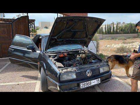 Corrado Vw Project (part 1)