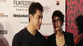 PK Actor Aamir Khan Talks about the Greatness of PK and Rajkumar Hirani - #PKAamirKhan