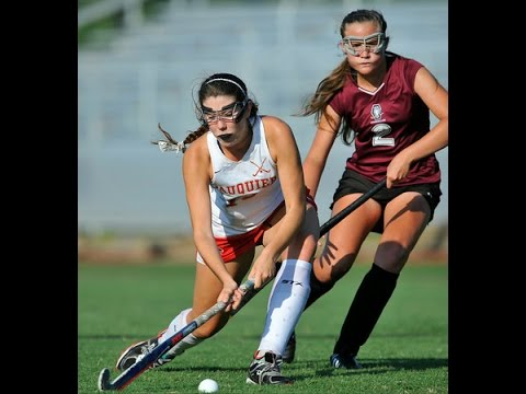 Micensie Barrett Varsity Field Hockey Fauquier High School