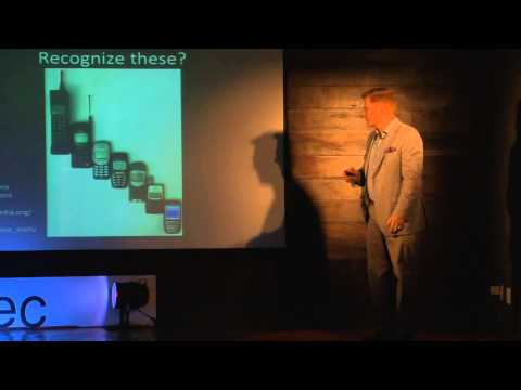 Globalization and the power of creative destruction | Tom Palmer | TEDxIbmec