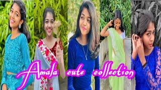 Kerala queen  | Amala new collection | Tamil Dancing Queens