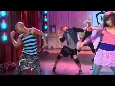 Shake It Up Something to Dance For Dance  Apply It Up