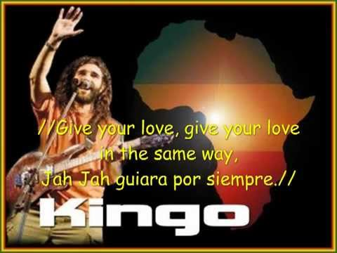 gondwana give your love