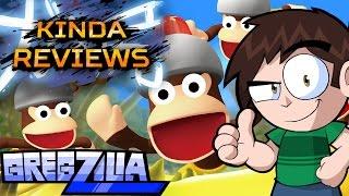 KINDA REVIEWS // Ape Escape - Gregzilla
