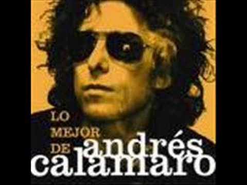 Andrés Calamaro - La verdadera libertad