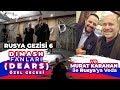 Rusya Gezisi 6 - Dimash Fanları (Dears) Özel Gecesi ve Tenor Murat Karahan ile Rusya'ya Veda