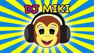 DJ MIKI Ślimak