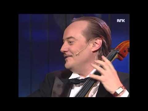 Eldar Vågan på cello - Sangen om hu Ågot