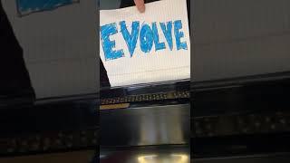 Evolve - Trey Anastasio