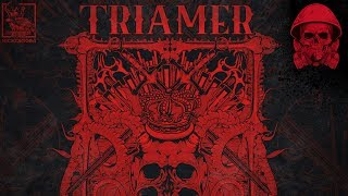 Triamer & Katharsys - Forever Undefined (feat. Multiprogram)