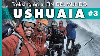 EL FIN DEL MUNDO, Montañas Blancas en Tierra del Fuego | Capítulo 3 | Hoy No Duermo en Casa