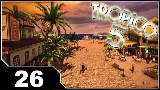 Tropico 5 - The Pirate King, Poor Fate