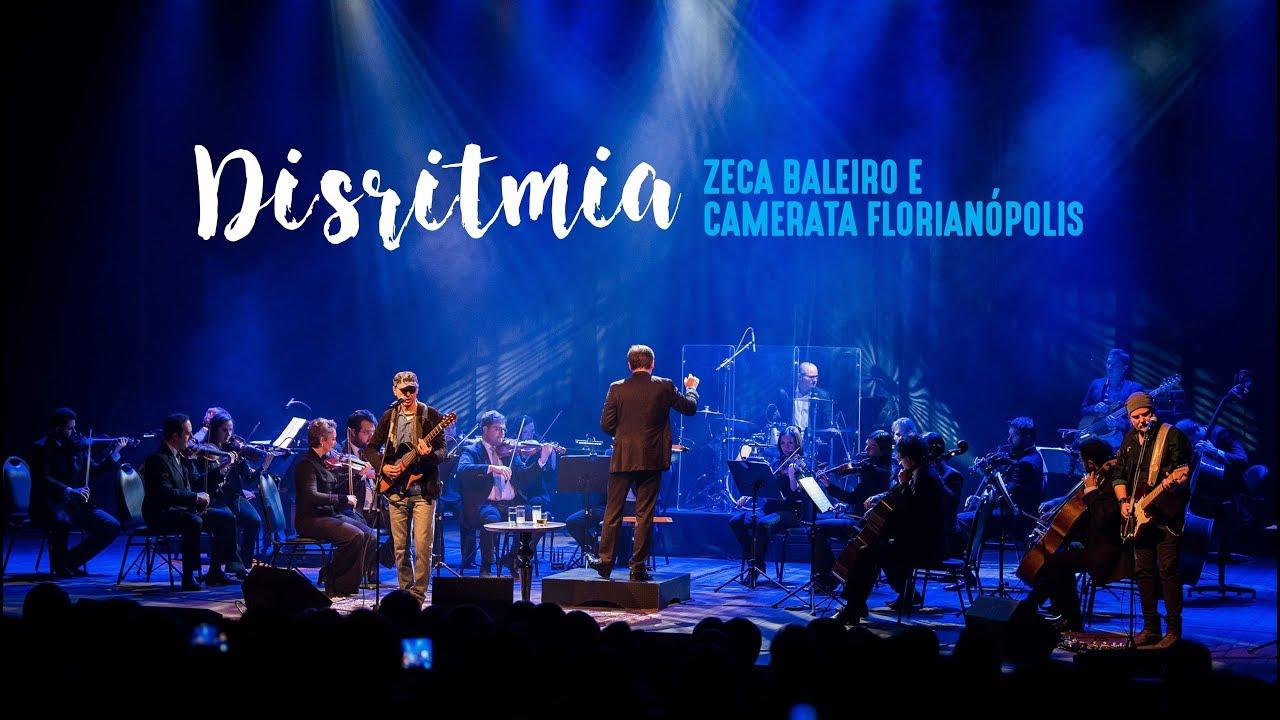 ZECA DISRITMIA CD BAIXAR BALEIRO
