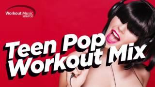 Workout Music Source // Teen Pop Workout Mix // 32 Count (130 -142 BPM)