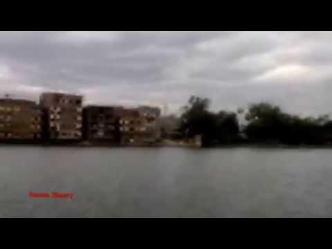 في نهر النيل