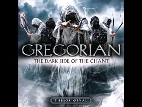 Клип Gregorian - Dark Angel