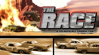 The Race - Slotracing Fun