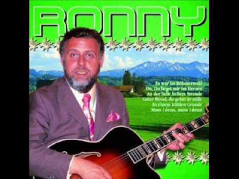Ronny - Eine Kleine Träne
