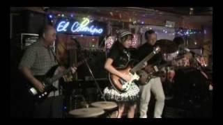 2009年4月19日(日)赤坂「エルカミーノ」に於いて「ハコバンライブ第三...